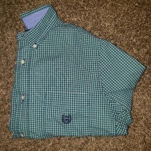 Chaps buttondown casual shirt